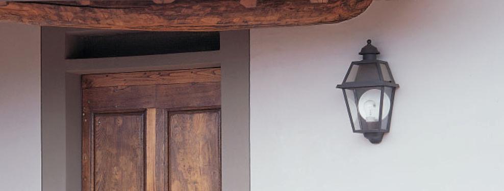 mediterrane landhausleuchten von surya im landhaus stil. Black Bedroom Furniture Sets. Home Design Ideas