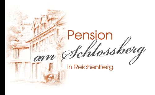 Kontakt pension am schlossberg for Pension wurzburg innenstadt