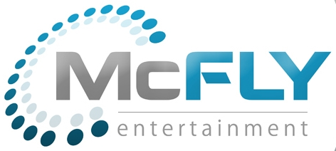 mcfly entertainment logo